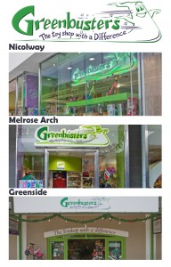 Greenbusters Toy Store