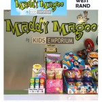 Maddy Magoo West Rand FiZZLeS Stockist