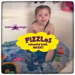 educational bath time