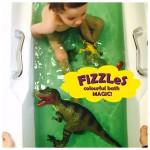 fun bathing for kids