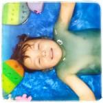 FiZZLeS Blueberry Blue Bath Water Colours