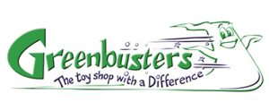 Greenbusters Toy Shop